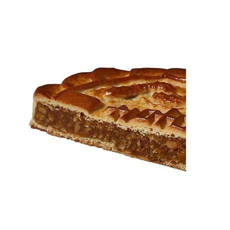 鳳梨餅三角切片-喜洋洋烘焙美食購物網-傳統美食好滋味