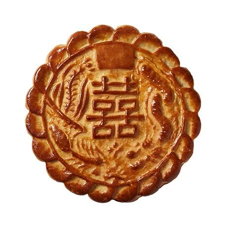 鳳梨餅-喜洋洋烘焙美食購物網-傳統美食好滋味 拷貝 2